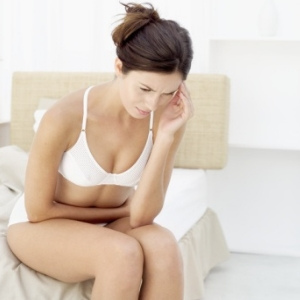 dysmenorrhea menstrual pain endometriosis
